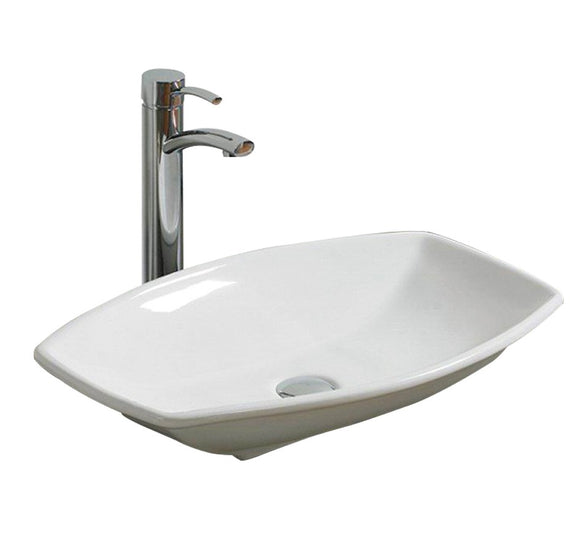 Above Counter Basin 221910W,Basins,Above Count Basin,thebathroomoutlet