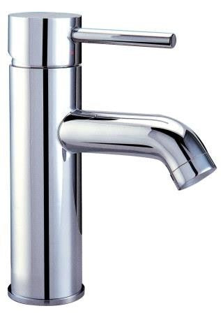 York Basin Mixer 371433C