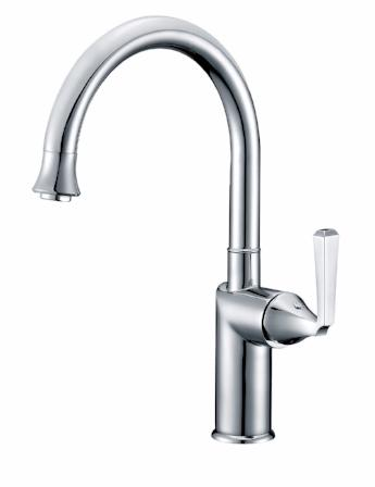 Aspen Tall Basin Mixer,Tapware,Aspen, Bathroom Tapware,thebathroomoutlet