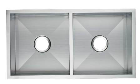 Kitchen Sink K835-450,Kitchen Sinks,Under Mount Sinks,thebathroomoutlet