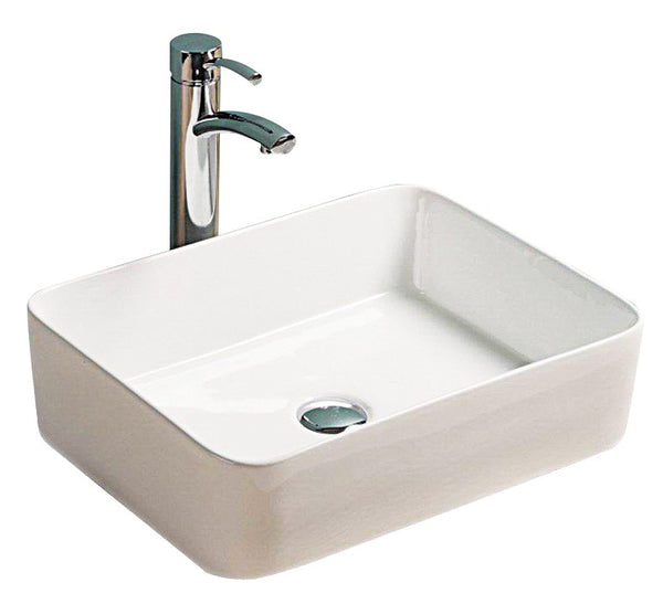 Chase Above Counter Basin BSN-P012,Basins,Above Count Basin,thebathroomoutlet