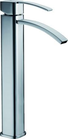 Toledo Tall Basin Mixer 881751C,Tapware,Bathroom Tapware, Toledo,thebathroomoutlet