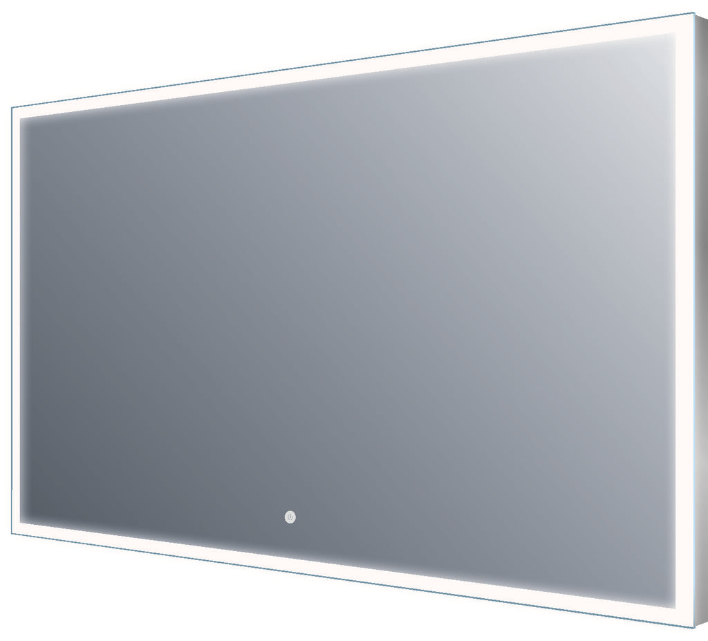 Skylight LED Mirror 1200,Mirror, LED Mirrors,thebathroomoutlet