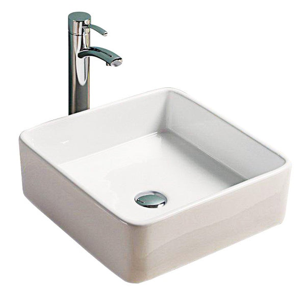 Above Counter Basin 211310W,Basins,Above Count Basin,thebathroomoutlet