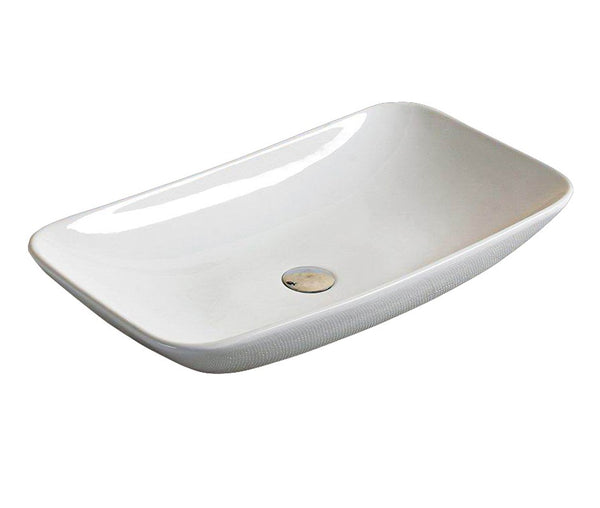 Above Counter Basin 222211W,Basins,Above Count Basin,thebathroomoutlet
