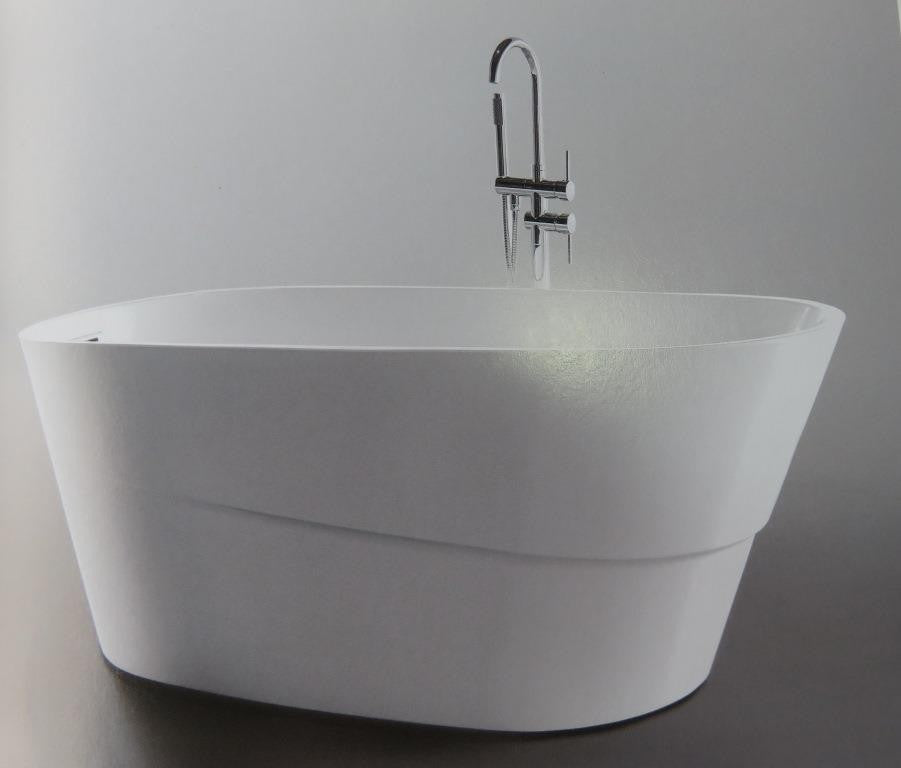 Art 1700 Free Standing Bath,Baths & Spas,Freestanding,thebathroomoutlet