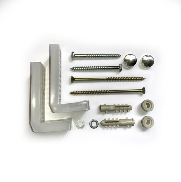 Toilet Pan Fixing Kit