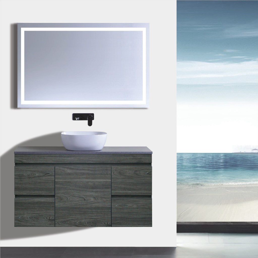 Reflex Series VGM1200 CCO Wall Hung,Vanities,1200mm,thebathroomoutlet