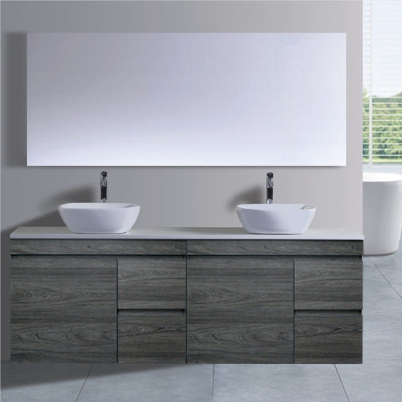 Reflex Series VGM1800 CCO Wall Hung,Vanities,1800mm,thebathroomoutlet