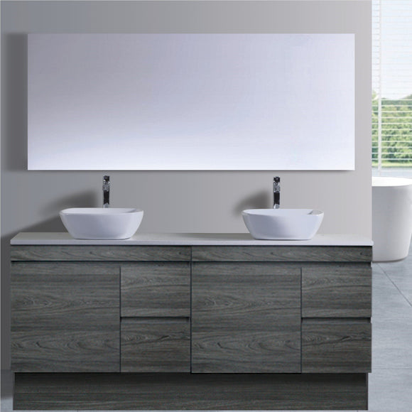 Reflex Series VGM1800 CCO Free Standing,Vanities,1800mm,thebathroomoutlet