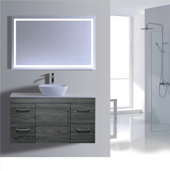 Lush Series VGN1200 CCO Wall Hung,Vanities,1200mm,thebathroomoutlet