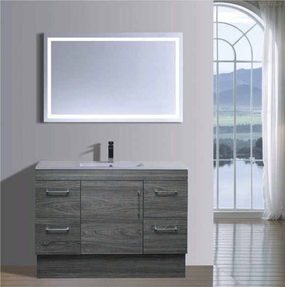 Lush Series VGN1200 CCO Free Standing,Vanities,1200mm,thebathroomoutlet