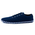 Unisex Corrida Sneakers - Navy Blue