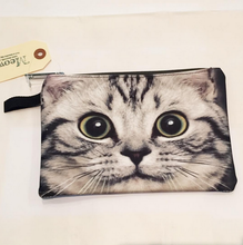 CAT POUCH (American Shorthair)