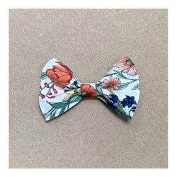 Hair Bow/Bow Tie - Multiple Options