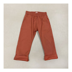 Tommy Pants in Rust