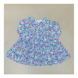 Emerson Romper in Summer Stripe