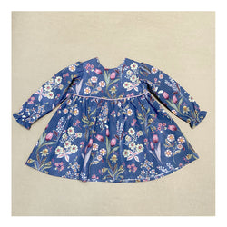 Harlow Baby Frock