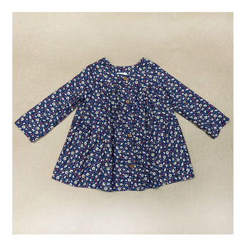 Winnie Tunic in Floral