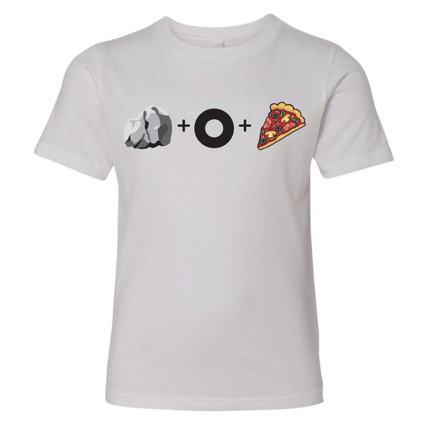 Rock O Pizza TShirt