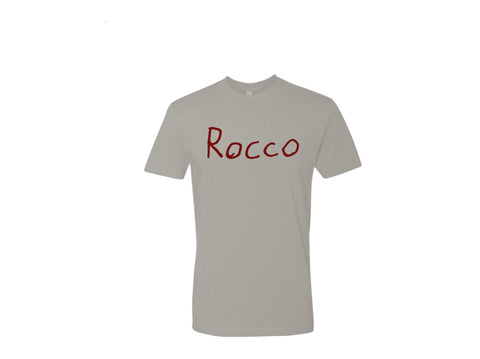 Rocco Name Shirt