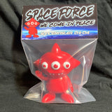 JDM-Style Clothing  -SPACE FORCE Spacemaster Chi-Chi Resin Toy