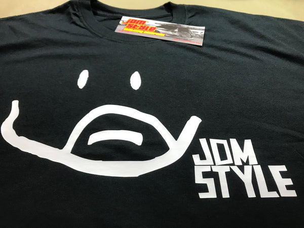 "JDM-Style Clothing  - ""BOB KING"" PRO MODEL T-Shirt"