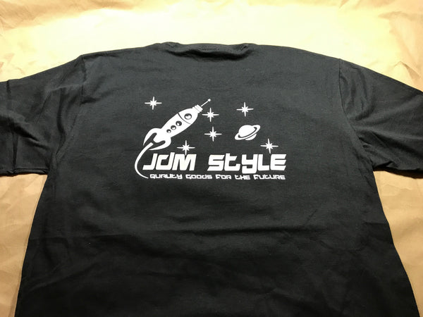 JDM-Style Clothing -  QUALITY GOODS FOR THE FUTURE T-Shirt