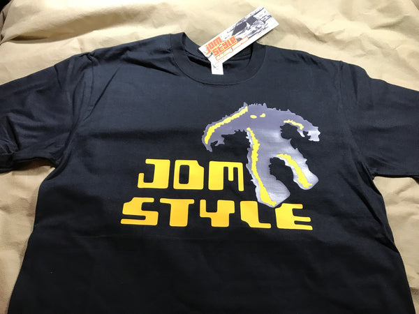 JDM-STYLE CLOTHING -   SPACE INVADER  T-SHIRT