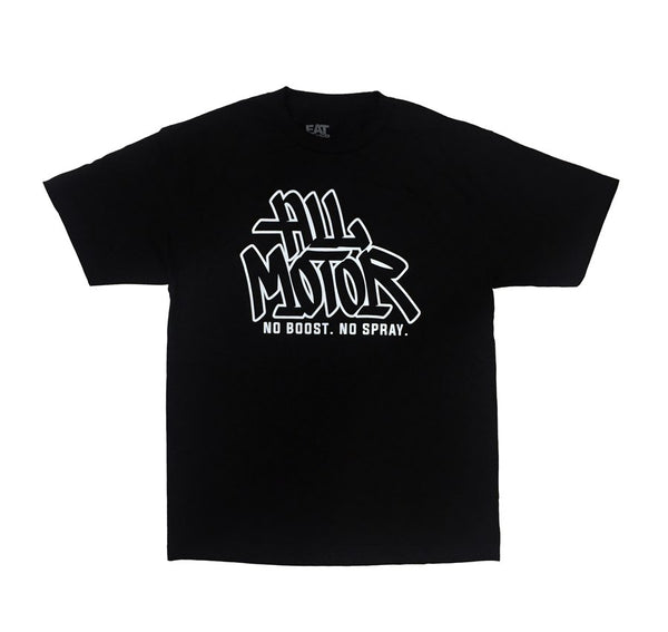 Eat Sleep Race - All Motor  T-Shirt
