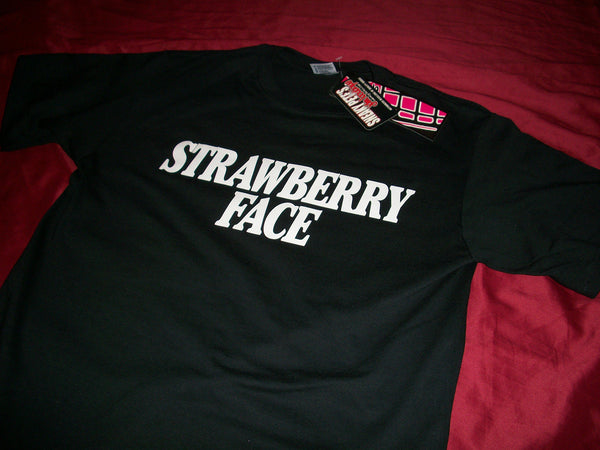 JDM-Style Clothing - 240SX STRAWBERRY FACE  T-Shirt
