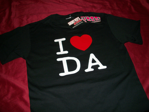 JDM-Style Clothing - I LOVE DA ACURA INTEGRA T-Shirt