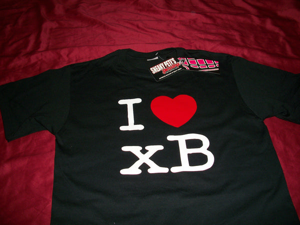 JDM-STYLE CLOTHING -I LOVE XB  T-Shirt