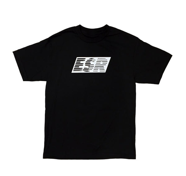 Eat Sleep Race - Speedlines T-Shirt