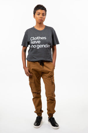 Clothes Have No Gender Tee