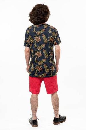 Maxwell Pineapple T-Shirt