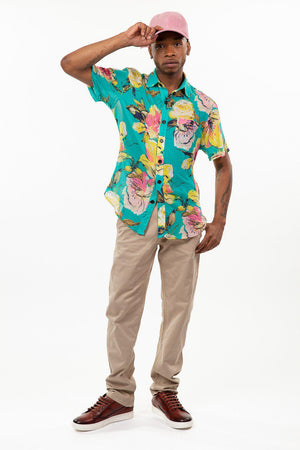 Waikiki Buttondown