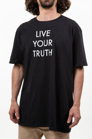 Live Your Truth Tee