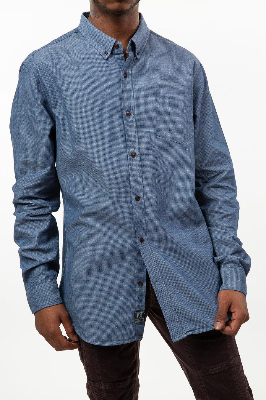 Long Sleeve Winston Shirt