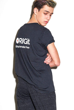 Clothes Have No Gender Tee-Tees & Tanks-RIGit-RIGit