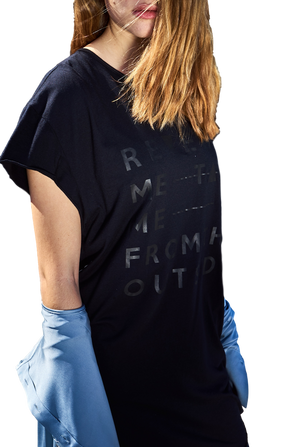 Madison Paige Reverse Me Tee-Tees & Tanks-Photo/Genics + Co-RIGit