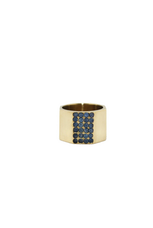 The Dakota Ring-Accessories-Dapper Designs-RIGit