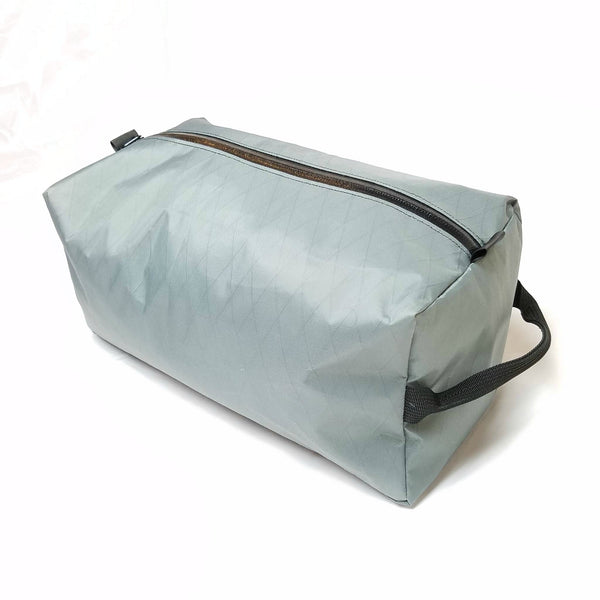 RectangleLight Food Bag (Gray X-Pac Fabric)