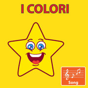 I Colori - Song