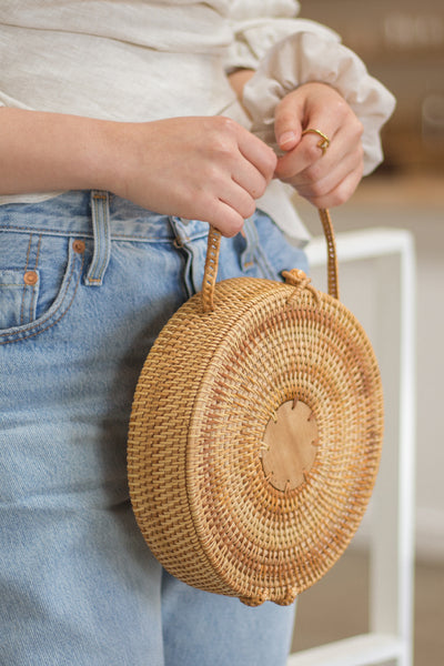 The Amalfi Bag