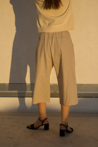 The Lin Trousers