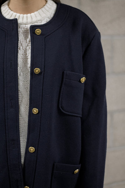 The Francis Jacket