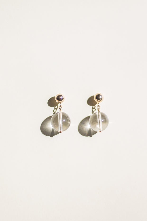 The Sola Earrings