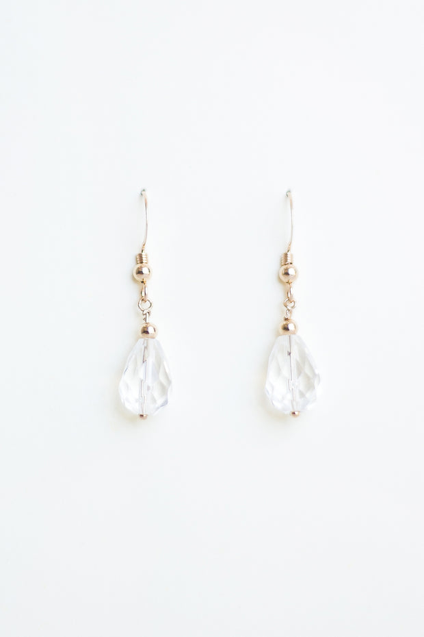 The Lumina Earrings