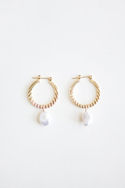 The Harper Earrings